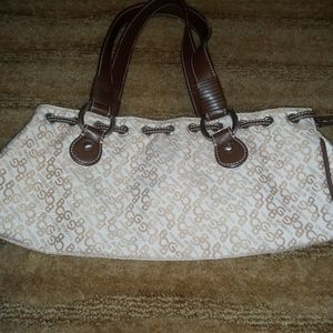 BCBG girls purse